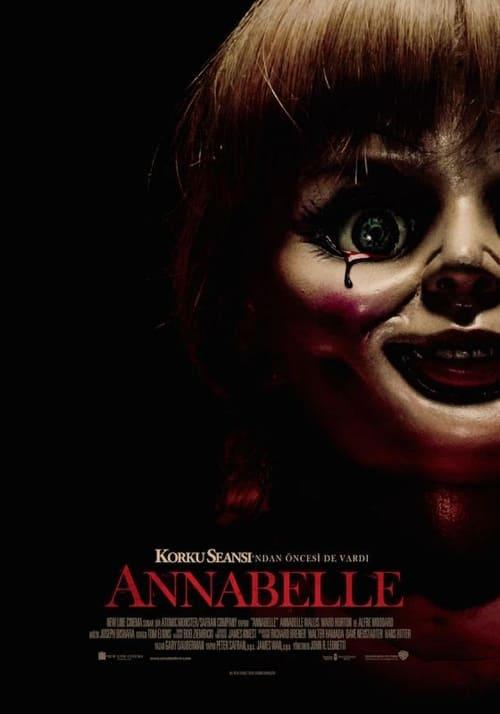 Annabelle ( Annabelle )