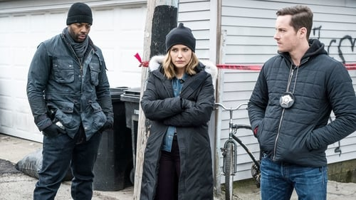 Chicago P.D.: Season 3 – Episode The Cases That Need to Be Solved