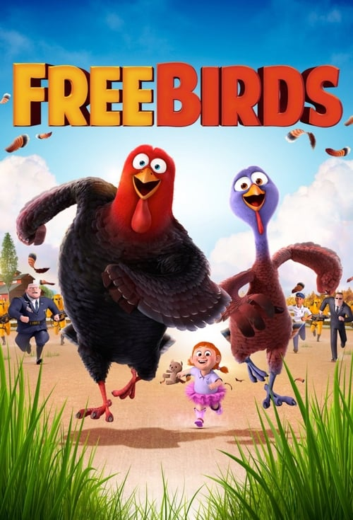 Download Free Birds (2013) Movie Free Online
