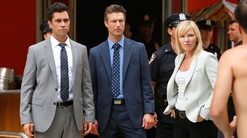 Law & Order: Special Victims Unit - Season 16 - Episode 3: Producer's Backend