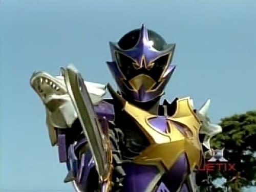 Power Rangers: Mystic Force – Episod Heir Apparent (1)
