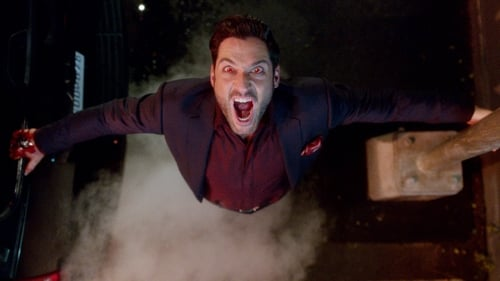 Lucifer - Season 4 - Episode 1: Everything's Okay
