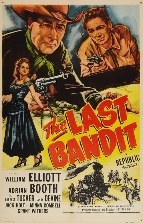 Mira La Película The Last Bandit Con Subtítulos En Español
