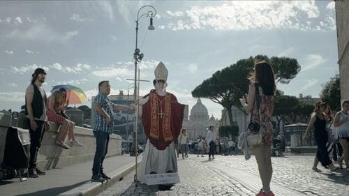 Ver pelicula Maria per Roma Online