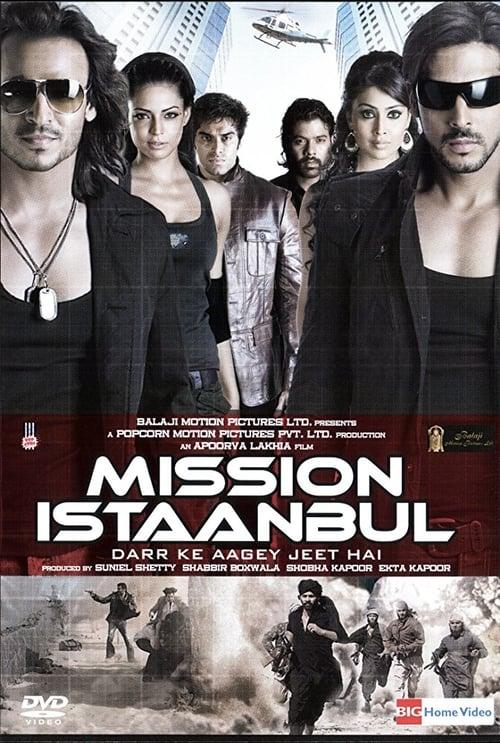 Sledovat Film Mission Istaanbul Zdarma