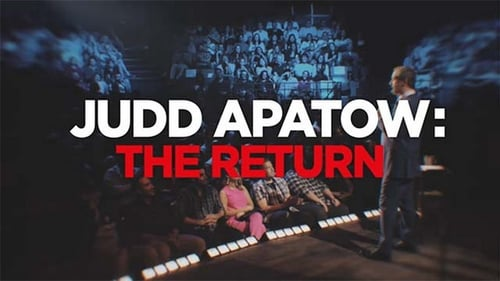 Judd Apatow: The Return Die Webseite
