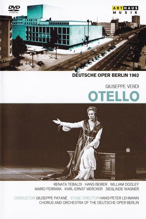 Mira Verdi Otello En Buena Calidad Gratis