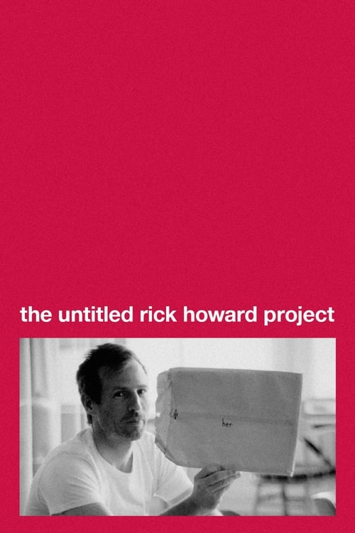 Mira The Untitled Rick Howard Project Con Subtítulos En Línea