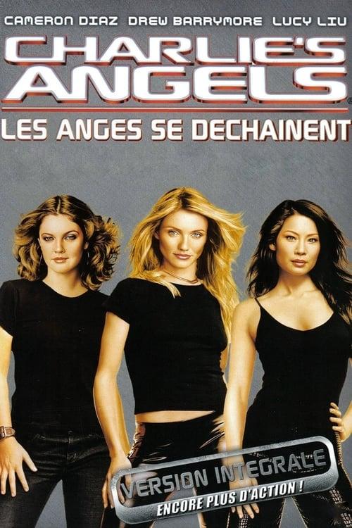 [HD] Charlie's Angels : Les anges se déchaînent (2003) streaming