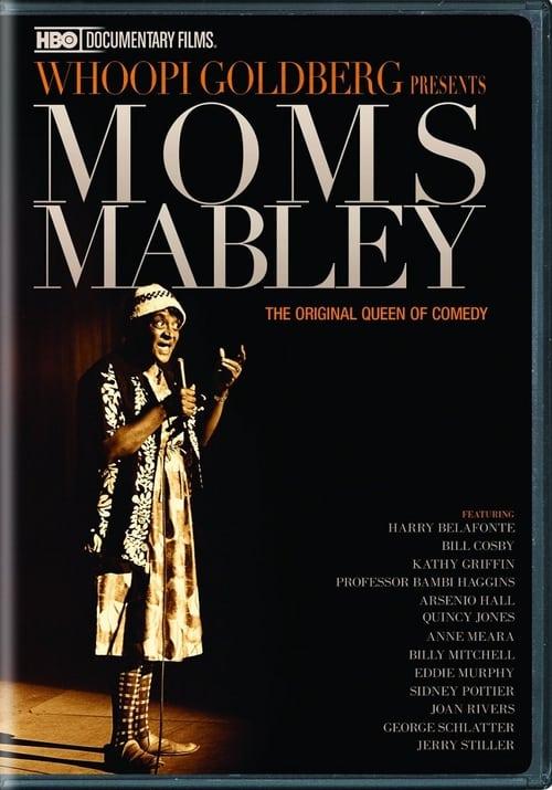Whoopi Goldberg Presents Moms Mabley Online