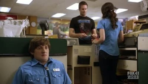 Watch Raising Hope S1E07 Online