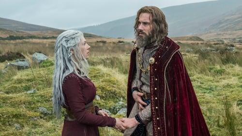Vikings - Season 5 - Episode 11: The Revelation