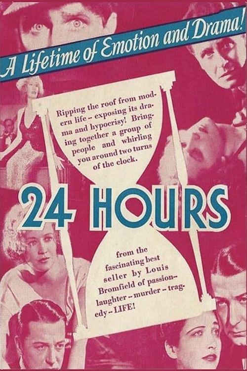Película 24 Hours En Buena Calidad Hd 720p