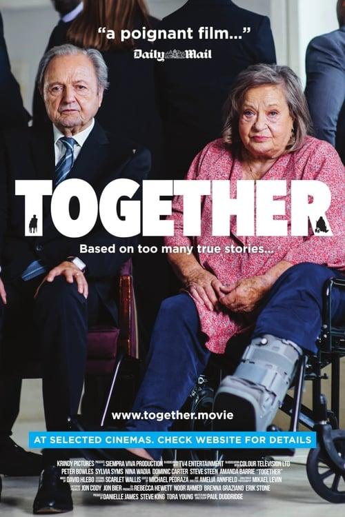Mira La Película Together Con Subtítulos En Línea