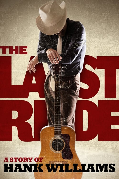 مشاهدة الفيلم The Last Ride كامل مدبلج
