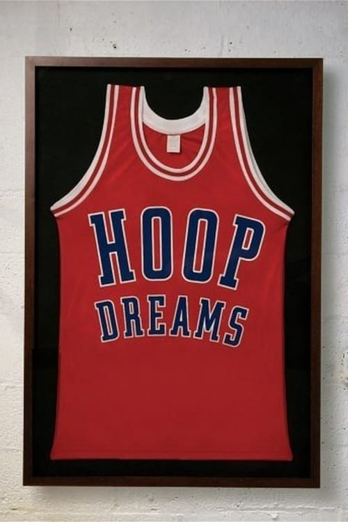 Largescale poster for Hoop Dreams