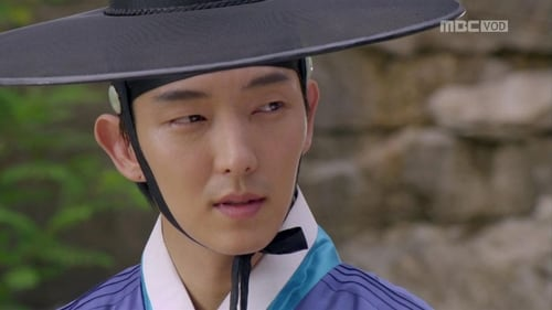 Watch Arang and the Magistrate S1E03 Online