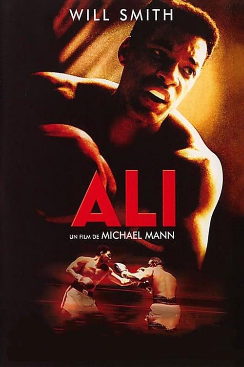 [FR] Ali (2001) streaming FR ★