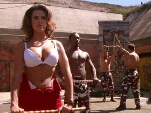 V I P 2000 Amazon Video: Season 2 – Episode New Val'd Order