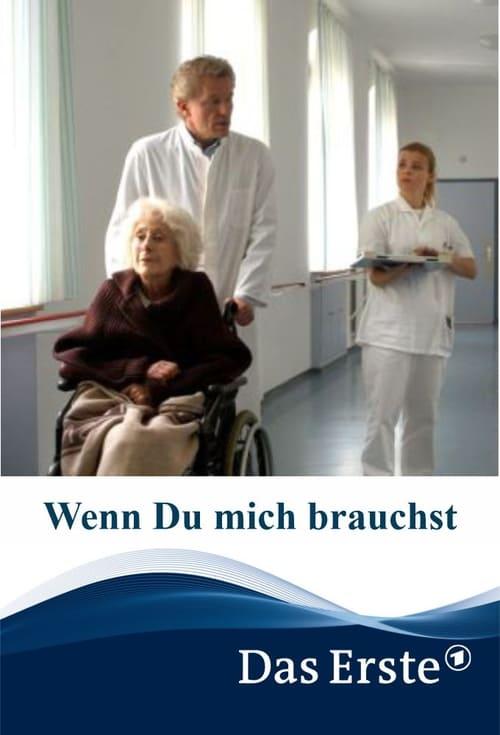 Película Wenn du mich brauchst Con Subtítulos