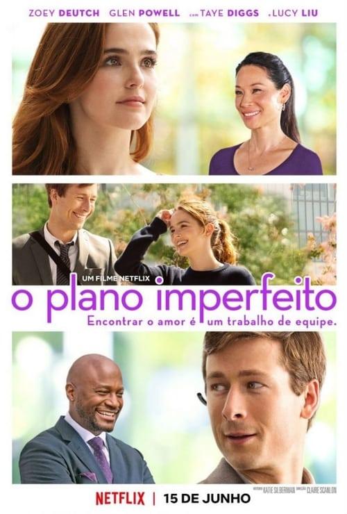 Assistir Filme O Plano Imperfeito Em Português