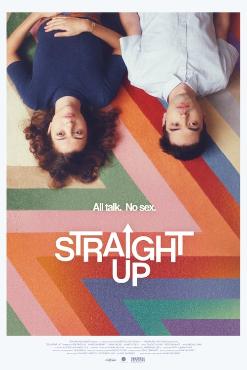 Largescale poster for Straight Up