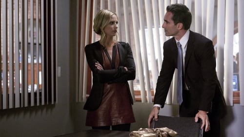 Ringer 2011 Hd Tv: Season 1 – Episode Oh Gawd, There's Two of Them?