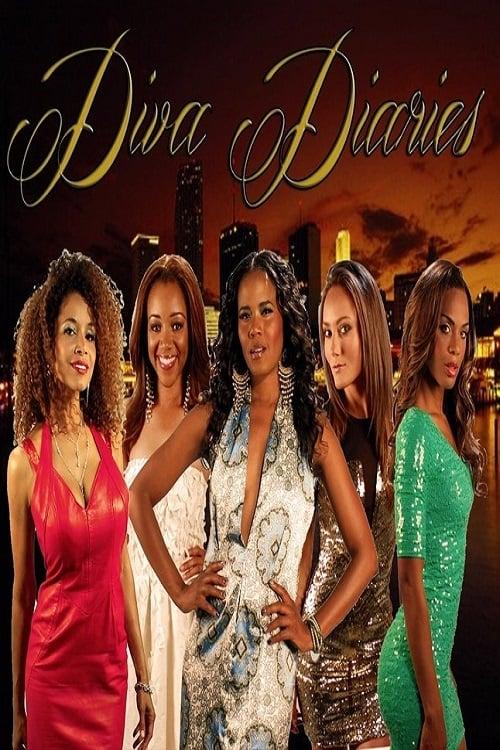 Diva Diaries (2016)