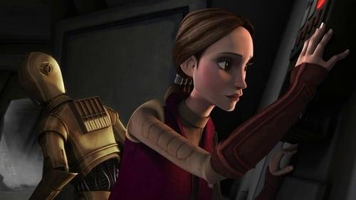 Assistir Star Wars: A Guerra dos Clones S01E04 – 1×04 – Dublado
