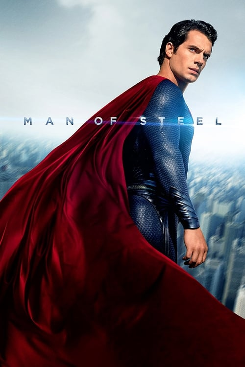 Download Man of Steel (2013) Best Quality Movie