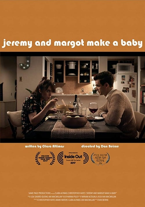 Regarder Le Film Jeremy and Margot Make a Baby En Bonne Qualité Hd