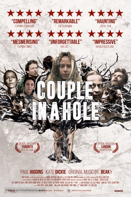 Assistir Couple in a Hole Online