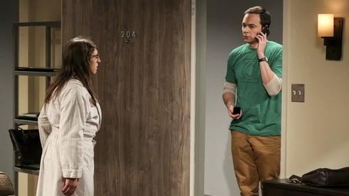 The Big Bang Theory - Season 11 - Episode 1: The Proposal Proposal