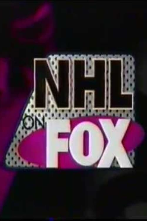 Largescale poster for NHL on Fox