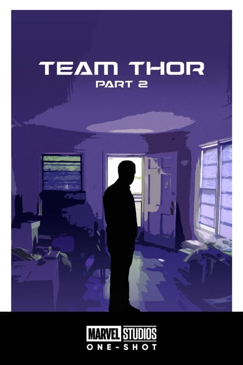 Team Thor: Part 2 (2017) Poster