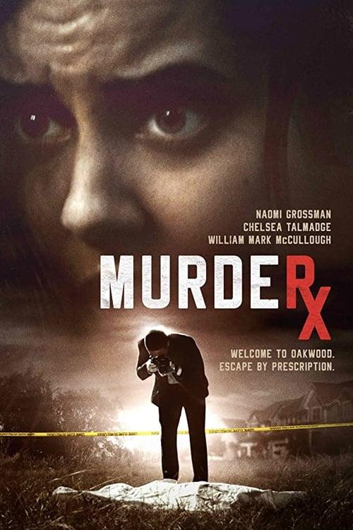 Watch Murder RX Online Vodlocker