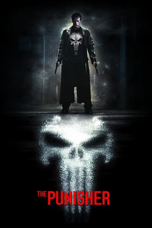 The Punisher film en streaming