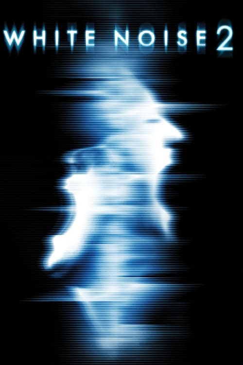 Largescale poster for White Noise 2: The Light