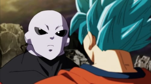 Dragon Ball Super: Season 1 – Episod The Mightiest Enemy Zeroes in on Goku! Launch The Knockout Spirit Bomb Now!