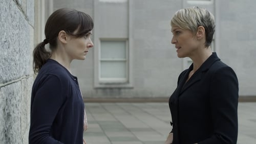House of Cards - Season 2 - Episode 8: Chapter 21