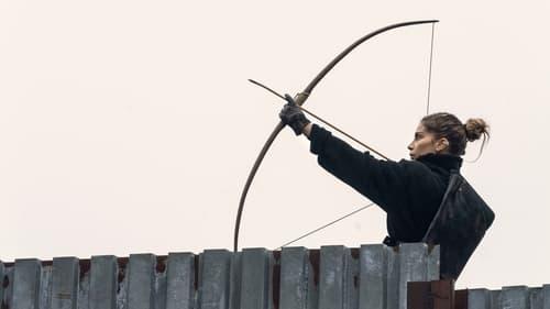The Walking Dead - Season 11 - Episode 3: Hunted