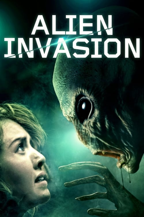 Alien Invasion Hindi Dubbed Watch Online