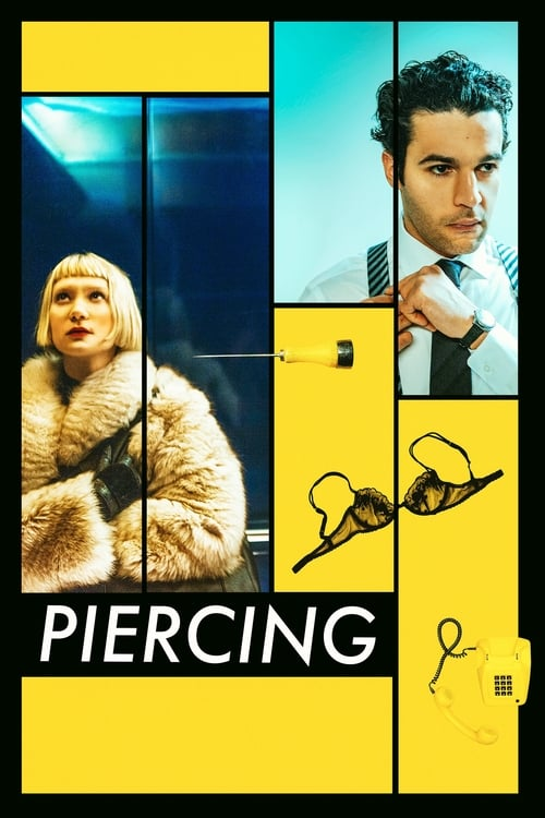 Assistir Piercing - HD 720p Dublado Online Grátis HD