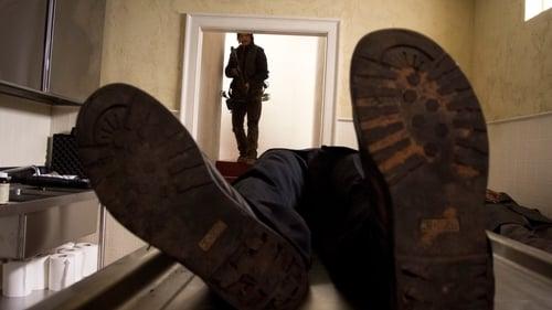 The Walking Dead - Season 4 - Episode 13: alone