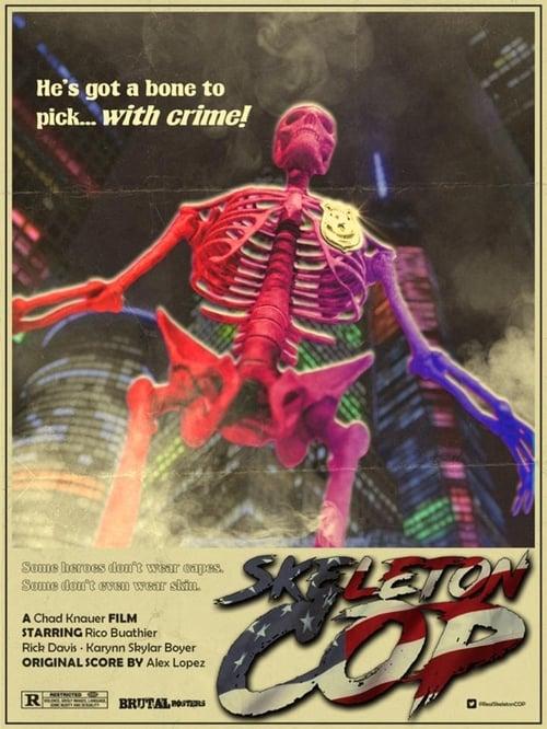 Skeleton Cop (2018)