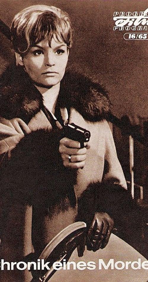 Mira Chronik eines Mordes En Buena Calidad Gratis