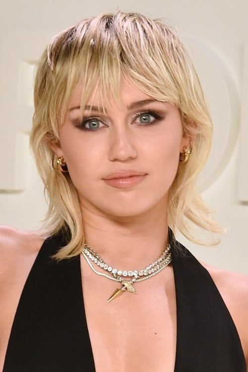 A picture of Miley-Cyrus