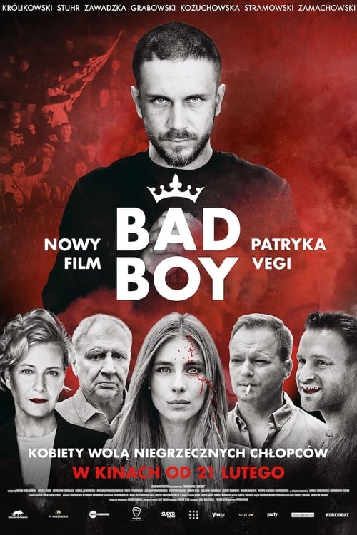 Streaming Bad Boy (2020) Full Movie