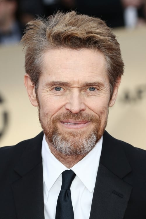 Largescale poster for Willem Dafoe