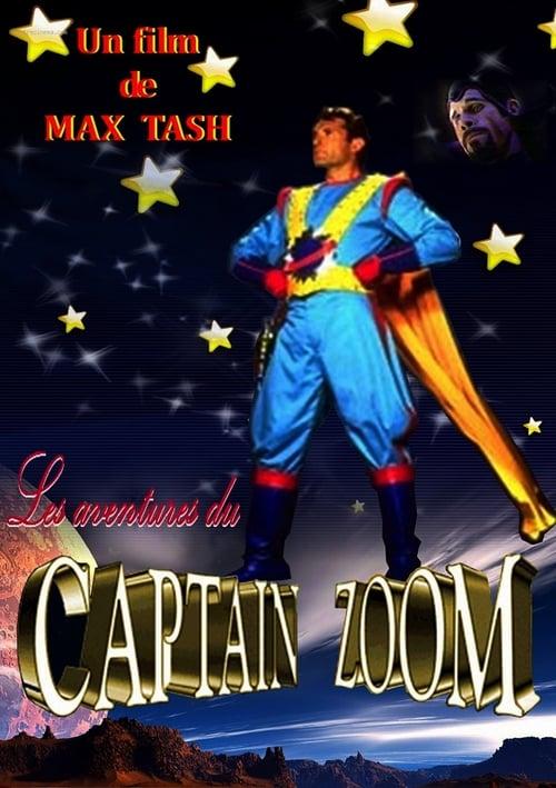[720p] Les aventures de Captain Zoom (1995) streaming HD
